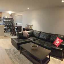 Rental info for 6231 5th Ave NW #1 in the Ballard area