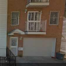 Rental info for 14 Nevins Street #2 in the Jersey City area