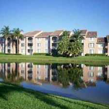 Rental info for 12130 St.Andrews Place in the Miramar area