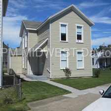 Rental info for Convenient downtown location! 2 Bedroom 1 Bath in the Dayton area