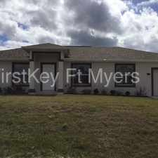 Rental info for 8064 Winged Foot Drive