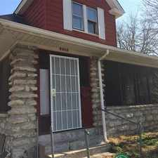 Rental info for 3015 Indiana Ave, Kansas City. MO in the Palestine East area