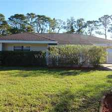 Rental info for Beautiful 3 Bedroom Home Close To Downtown Sara... in the 34237 area
