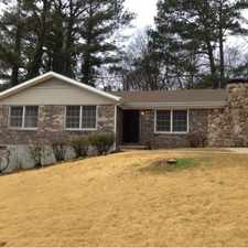Rental info for 508 Ardmore Lane, Irondale, AL 35210 in the Birmingham area