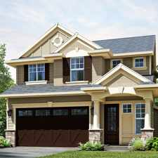 Rental info for New Construction- Beautiful Home In Mcdonough