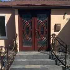 Rental info for Like A Brand New House. in the Los Angeles area
