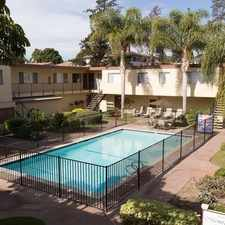 Rental info for Spacious 2/1. 5 Townhouse Style Unit With Carpo... in the San Buenaventura (Ventura) area
