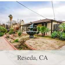 Rental info for Charming Gated Property For Lease Located In Th... in the Los Angeles area