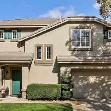 Rental info for Move-in Condition, 4 Bedroom 2.50 Bath. Washer/... in the Stockton area