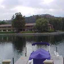 Rental info for Westlake Village - Superb House Nearby Fine Din... in the Thousand Oaks area