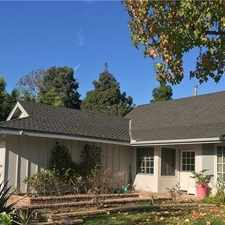 Rental info for House For Rent In NEWPORT BEACH. Will Consider! in the Costa Mesa area