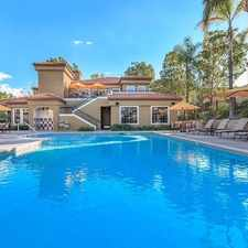 Rental info for Move-in Condition, 2 Bedroom 2.50 Bath in the The Highlands at Anaheim Hills area