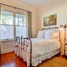 Rental info for Amazing 4 Bedroom, 2 Bath For Rent in the Santa Barbara area