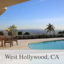 Rental info for Guesthouse Only For $21,000/mo. You Can Stop Lo... in the West Hollywood area