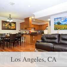 Rental info for 3 Bedrooms - Beautiful And Modern Condominium C... in the Los Angeles area