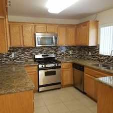 Rental info for Great Central Location 4 Bedroom, 2.50 Bath in the Bakersfield area