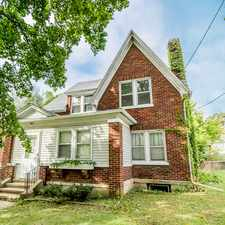 Rental info for 308 South Brooks Street in the Madison area