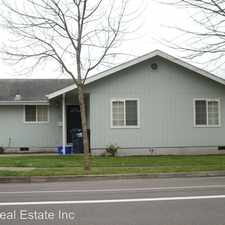 Rental info for 930/940 East 24th Street in the Eugene area