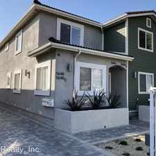 Rental info for 5646 Lexington Avenue in the Los Angeles area