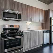 Rental info for 1350 South Wabash Avenue #17296 in the Chicago area