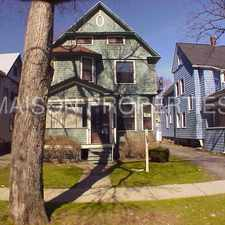 Rental info for 1Bed/1Bath - Hardwood Flooring! - Includes Heat! in the Rochester area