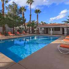 Rental info for Wynn Palms Apartments in the Las Vegas area