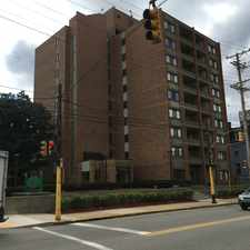 Rental info for Highland Plaza in the Shadyside area