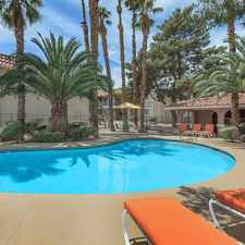 Rental info for Rancho Vista