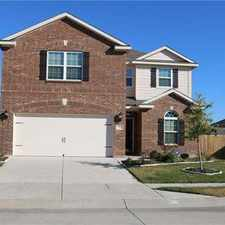 Rental info for 113 Ryan Street in the Fort Worth area