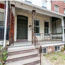 Rental info for 4212 Powelton Avenue