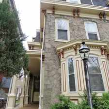 Rental info for 3620 Baring Street in the Philadelphia area