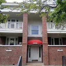 Rental info for 3126 Mcgee in the Broadway Gillham area
