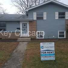 Rental info for 424 West Moreland Avenue in the 60101 area