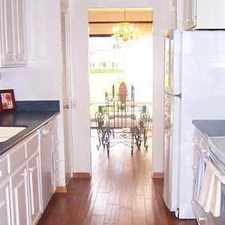 Rental info for Great Furnished Rental On The Golf Course In Mo... in the San Diego area