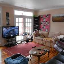 Rental info for Kent St & Longwood Ave in the Boston area