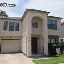 Rental info for $1175 3 bedroom House in NW San Antonio Leon Valley in the San Antonio area