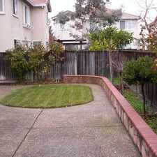 Rental info for 2-Story Bright Pleasant Executive Home With HIG... in the Fremont area