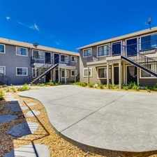 Rental info for Welcome To Arroyo, Your Next Home in the San Diego area