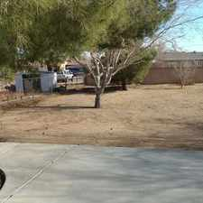 Rental info for Check Out This 3 Bedroom, 2 Bathroom Home Locat... in the Hesperia area