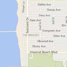 Rental info for Apartment For Rent In Imperial Beach. in the San Diego area