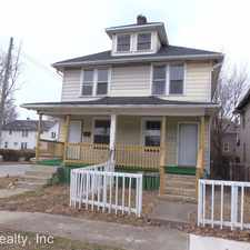Rental info for 365 Woodland Avenue in the Woodland Park area