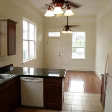 Rental info for 1224 Monroe Street in the New Orleans area
