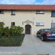 Rental info for 1035 B Ave in the San Diego area