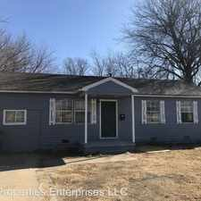 Rental info for 4517 N. Iroquois Ave