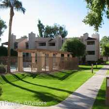 Rental info for 7510 E. Thomas Rd, #216 in the Scottsdale area
