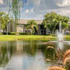 Rental info for Apartment Hunters - Gainesville