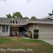 Rental info for 7701 Laurel Dr. in the Gilroy area