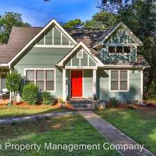 Rental info for 2821 Clemson Ave in the Charlotte area