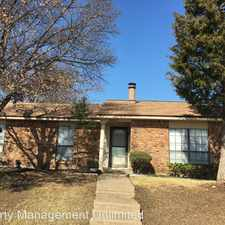 Rental info for 7407 Cave Dr