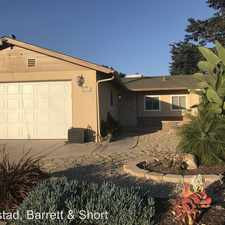 Rental info for 8458 Mono Lake Drive in the San Diego area
